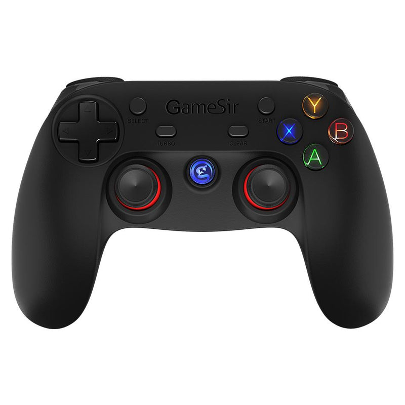 G3s bluetooth+2.4GHz wireless game controller