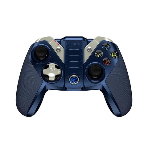 M2 Bluetooth MFI Game controller Blue