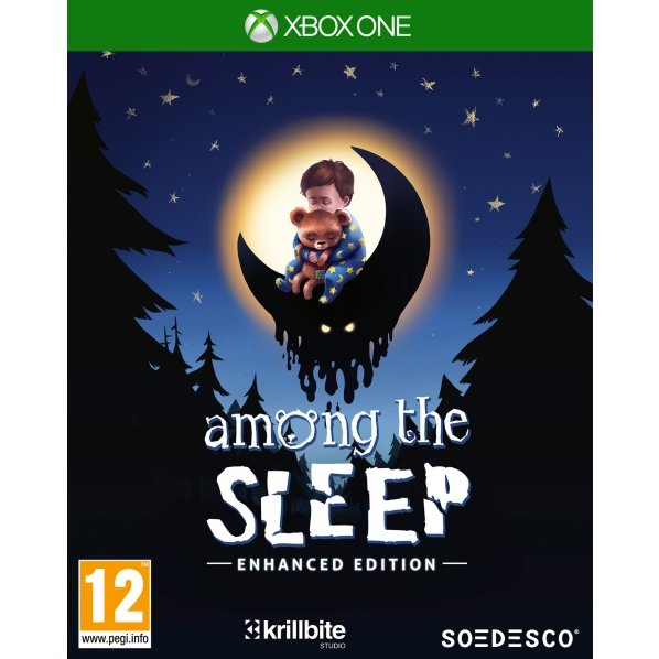 XBOXONE Among The Sleep Enhanced Edition