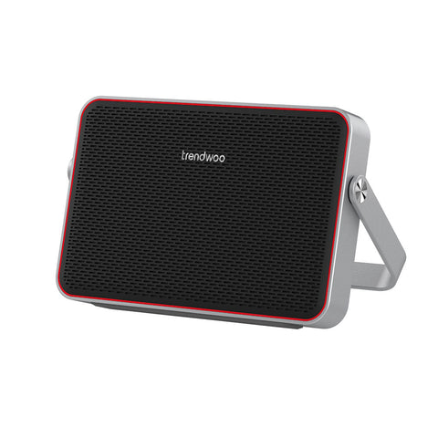 Blade-X Portable Bluetooth Speaker Red