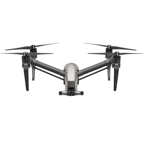 Inspire 2 (EU) (L) (with license, without gimbal camera)