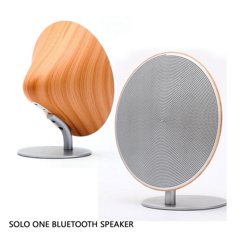 Solo One Bluetooth Speaker