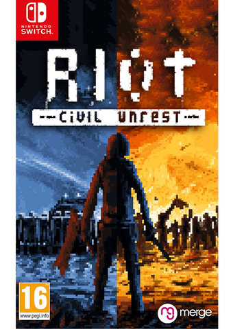 Switch RIOT: Civil Unrest