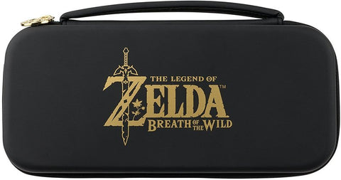 Nintendo Switch Deluxe Console Case Zelda Breath of the Wild