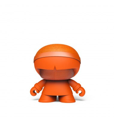 XBOY GLOW - Wireless Bluetooth Speaker  Orange