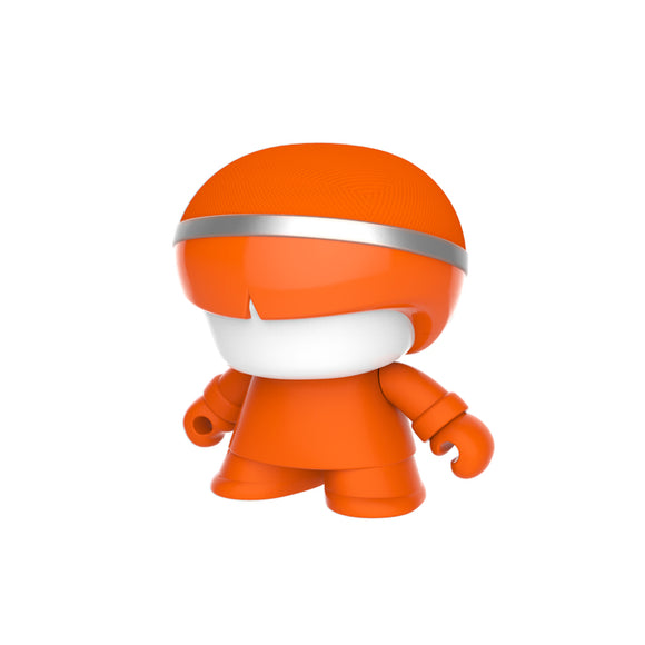MINI XBOY - Wireless Bluetooth speaker - Orange