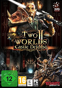 PC Two worlds: Castle defense