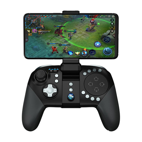 G5 Bluetooth touchpad game controller