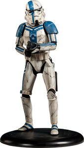 Star Wars: Stormtrooper Commander 1:4 Premium Format Figure