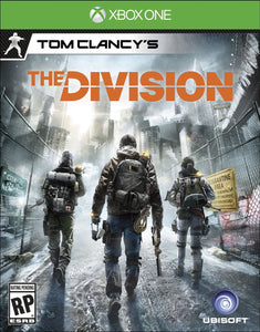 XBOXONE Tom Clancy's The Division