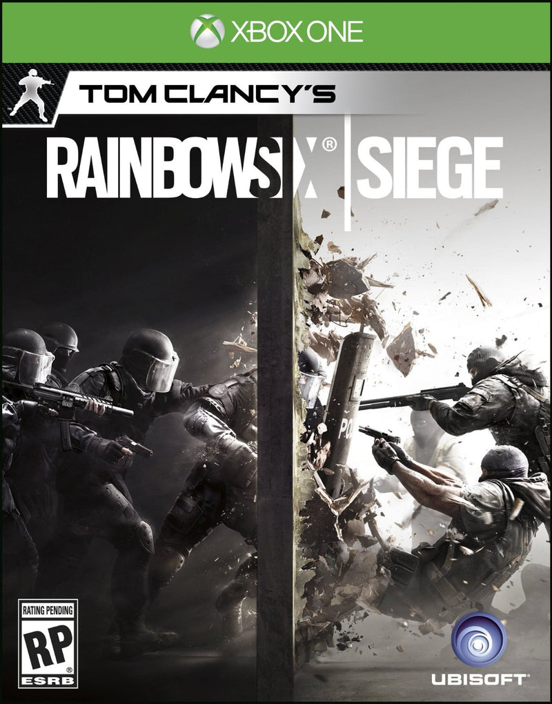 XBOXONE Tom Clancy's Rainbow Six Siege