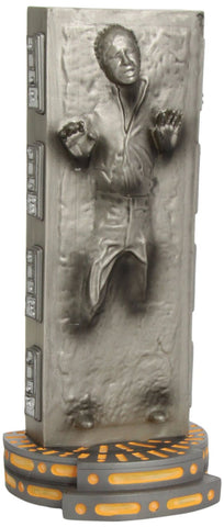 Star Wars Bust Bank Han Solo in Carbonite 30 cm