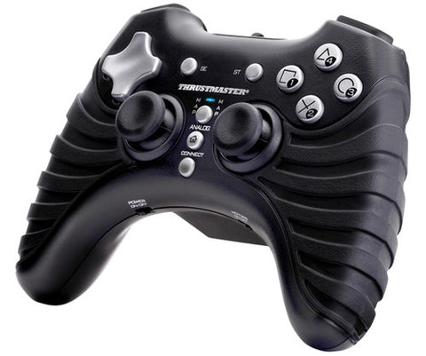 Wireless controller 3 in1