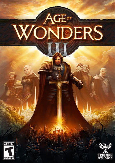 PC Age Of Wonders III