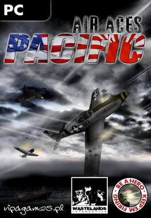 PC Air Aces Pacific