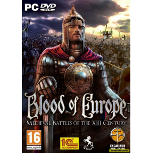 PC XIII Century: Blood of Europe