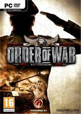 PC Order of War