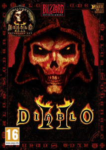 PC Diablo 2 Gold (D2 + Lord of Destruction)