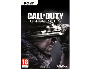 PC Call of Duty Ghosts Srb