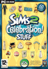 PC The Sims 2 Celebration Stuff