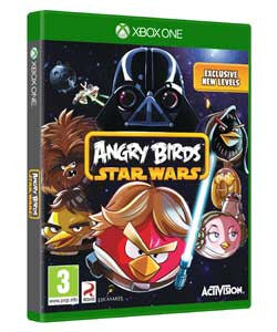 XBOXONE Angry Birds Star Wars