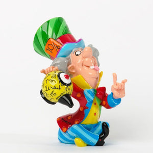 Mad Hatter Mini Figurine