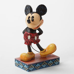 The Original Mickey Mouse