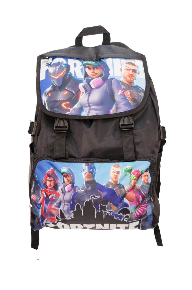 Fortnite Backpack 01