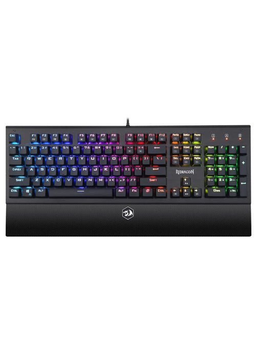 Aryaman K569RGB Gaming Keyboard