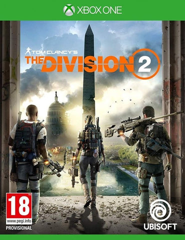 XBOXONE Tom Clancy's The Division 2