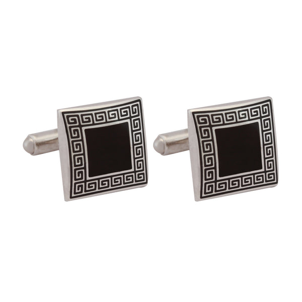 Cufflinks Exclusive Collection P196
