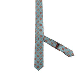 Neckties 100% Silk Regular TSD 16316 6