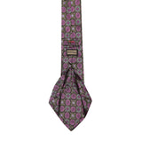 Neckties 100% Silk 5 Fold TSD 16321 1
