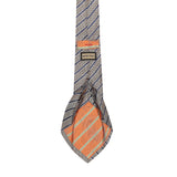 Neckties 100% Silk 7 Fold SA049