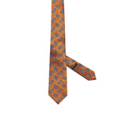 Neckties 100% Silk 5 Fold TSD 16319 3