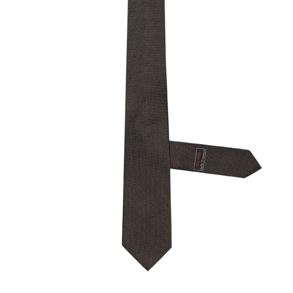 Neckties 100% Silk 5 Fold SA099 COL 4