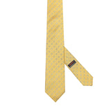 Neckties 100% Silk 7 Fold SA054