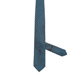 Neckties 100% Silk Regular SA094