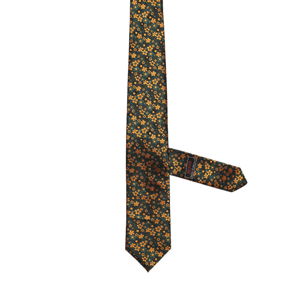 Neckties 100% Silk Regular SA092