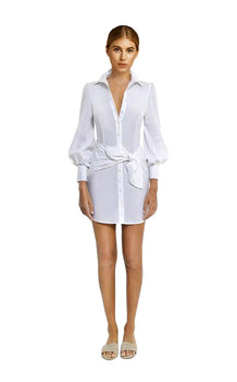 Misha Collection - Edie Shirt Dress