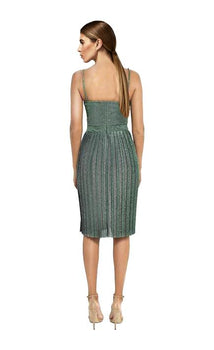 Misha Collection - Janelle Midi Dress