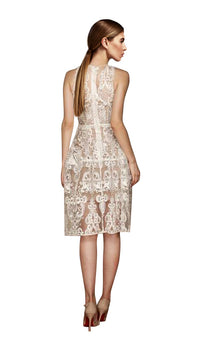 Bronx and Banco - Osa Dress White