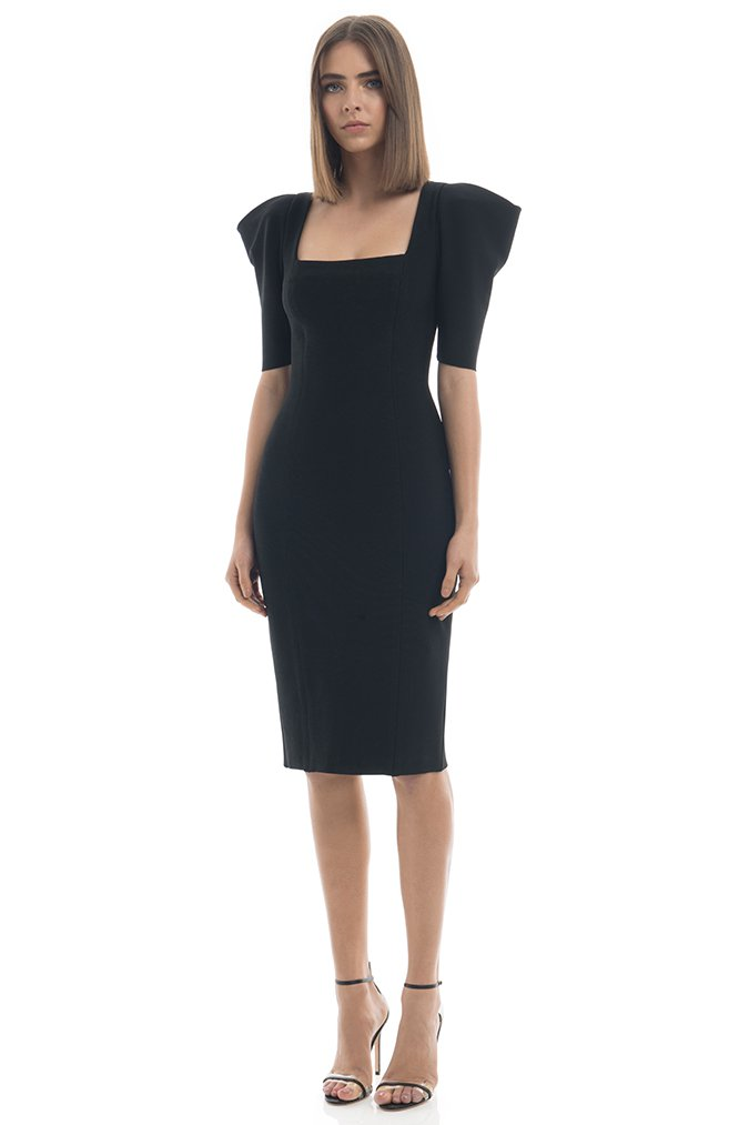 Misha Collection - Roxanne Dress