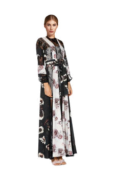 Pasduchas - Culture Club Maxi Dress