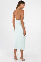Misha Collection - Alisa Dress Mint