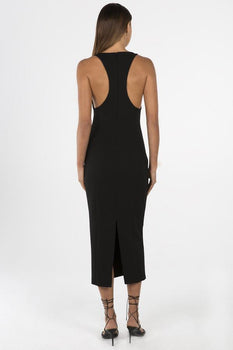 Misha Collection - Draya Dress Black