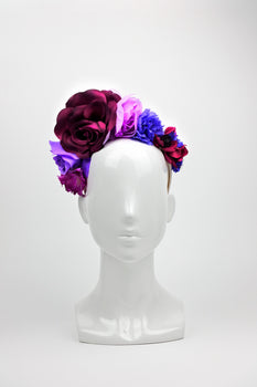 Ford Millinery - Frida