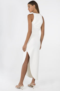 Misha Collection - Ida Dress Ivory