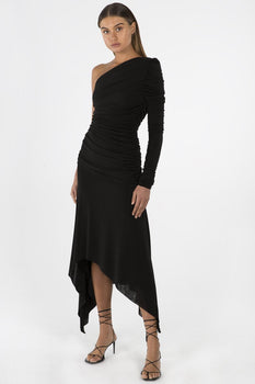 Misha Collection - Jordanne Dress Black