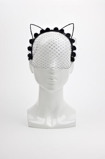 Ford Millinery - Minx